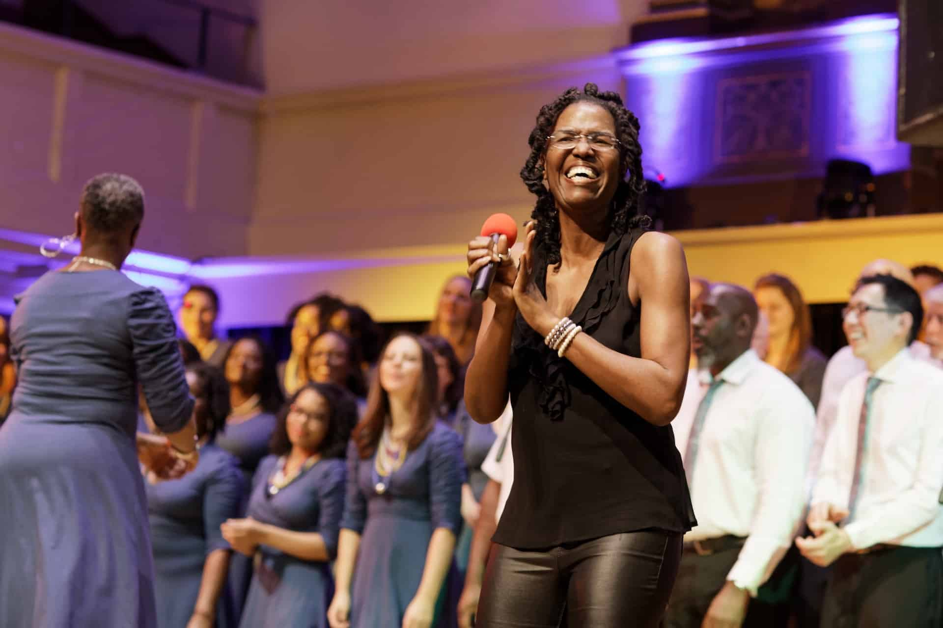Improve Your Music & Singing Teaching Now. A Course for Choirs, Congregation and Artists